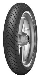 Metzeler 120/70 ZR17 Reifen für Motorräder Roadtec 01 EAN: 8019227268126