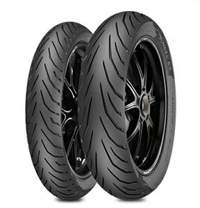 Angel City Pirelli Tourensport Diagonal pneumatici