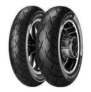 Metzeler 120/70 B17 Reifen für Motorräder ME 888 Marathon Ultr EAN: 8019227270327