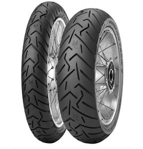 Scorpion Trail II Pirelli EAN:8019227274677 Banden voor motor