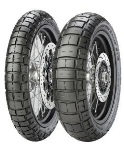 Scorpion Rally STR Pirelli EAN:8019227286540 Reifen für Motorräder 130/80 r17