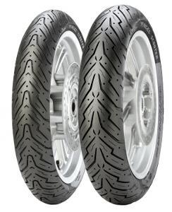 Pirelli Motorbanden Voor Motorfiets EAN:8019227290325