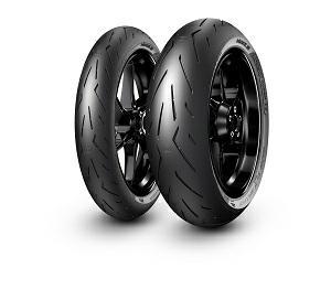 Diablo Rosso Corsa I Pirelli EAN:8019227290738 Banden voor motor