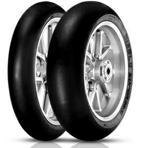 Diablo Superbike Pirelli EAN:8019227310702 Moottoripyörän renkaat