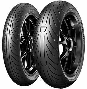 Angel GT2 Pirelli EAN:8019227311174 Reifen für Motorräder 160/60 r17