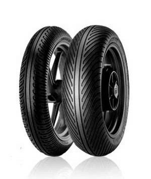 Diablo Rain Pirelli EAN:8019227313093 Motorradreifen 110/70 r17