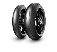 Diablo Supercorsa V3 Pirelli EAN:8019227314175 Moottoripyörän renkaat