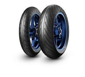 Racetec RR Intermedi Metzeler Rennsport Reifen