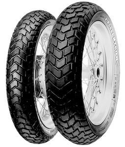 Pirelli 180/55 ZR17 Reifen für Motorräder MT60 RS EAN: 8019227353518