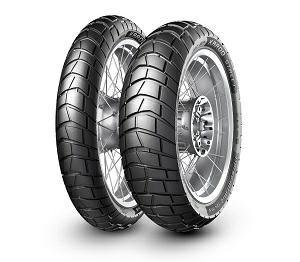 Metzeler 120/70 R17 Reifen für Motorräder KAROOSTREE EAN: 8019227355581