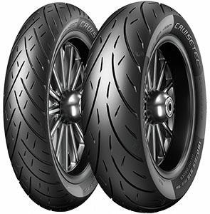 Metzeler 150/80 B16 pneumatici moto Cruisetec EAN: 8019227357653