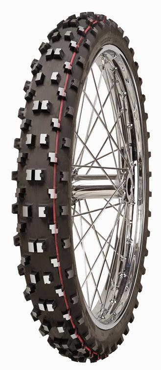 C-15 Mitas Motocross Reifen