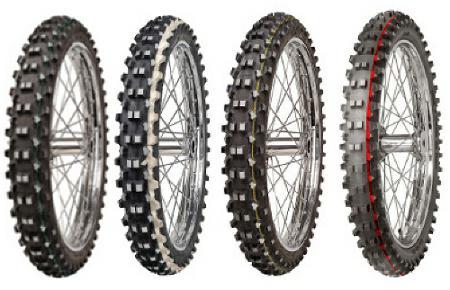 14 polegadas pneus moto C-19 de Mitas MPN: 26043