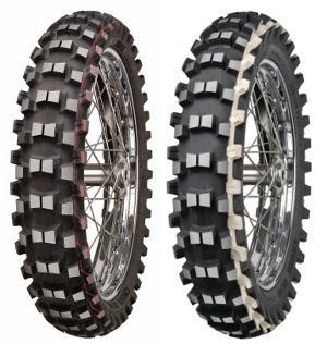 C-20 Mitas Motocross Reifen