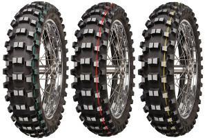 C-18 Mitas EAN:8590341050489 Reifen für Motorräder 100/90 r19