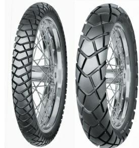 E-08 Mitas EAN:8590341065766 Reifen für Motorräder 110/80 r19