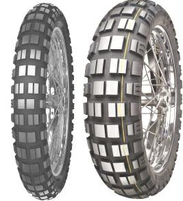 E-10 Mitas EAN:8590341070975 Reifen für Motorräder 110/80 r19