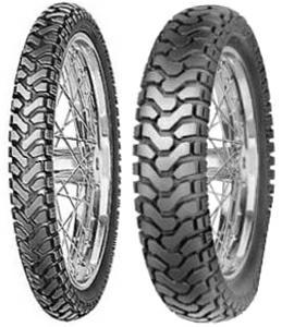 E-07 Dakar Mitas Enduro pneumatici