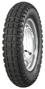 Trials Anlas Reifen für Motorräder