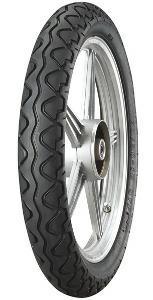 18 polegadas pneus moto NR-25 de Anlas MPN: 6110