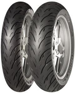 Tournee Anlas EAN:8681212862338 Reifen für Motorräder 130/70 r12
