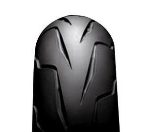 Vredestein Motorbanden Voor Motorfiets EAN:8714692276675