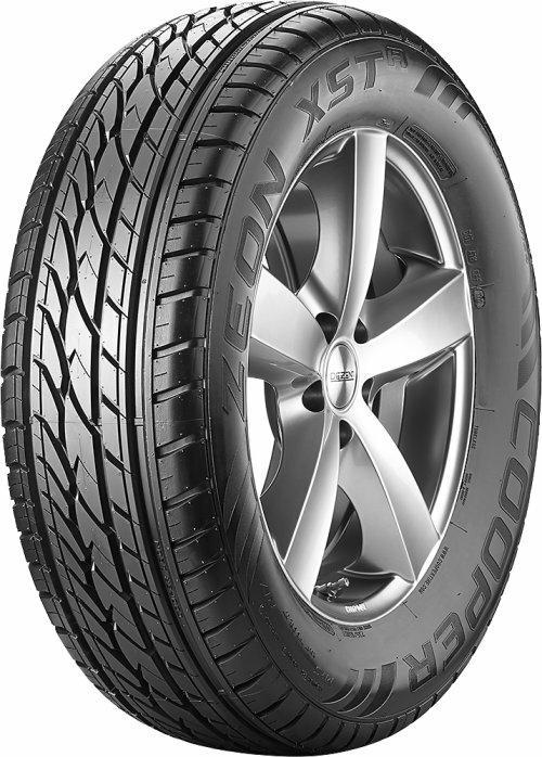 Cooper Zeon XST-A 5006045 neumáticos de coche