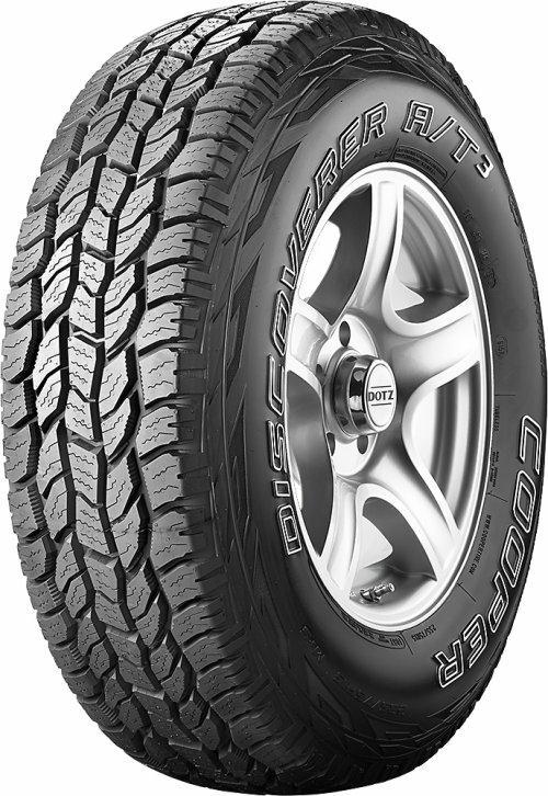 Discoverer AT3 Cooper A/T Reifen OWL Reifen