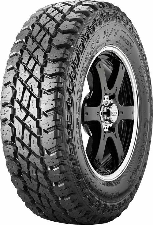 Cooper 265/70 R17 SUV Reifen DISCS/TMAX EAN: 0029142720508