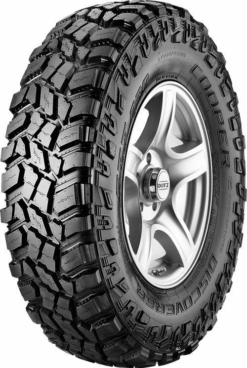 Discoverer STT PRO Cooper BSW Reifen