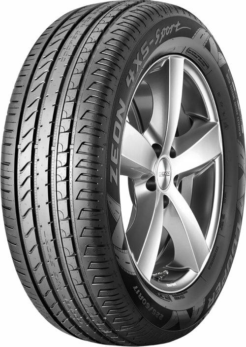 Zeon 4XS Sport EAN: 0029142839217 X3 Car tyres