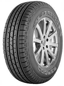 Cooper 235/60 R18 SUV Reifen Discoverer SRX EAN: 0029142847069