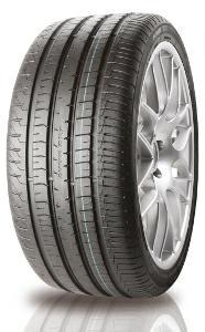 ZX7 Avon pneus
