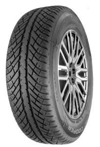 Discoverer Winter Cooper BSW tyres
