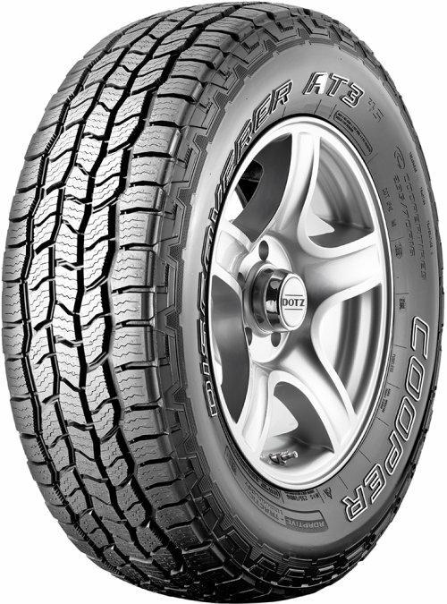 Discoverer A/T3 4S Neumáticos de autos 0029142907589