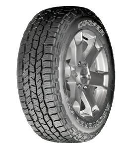 DISCAT34S Cooper A/T Reifen OWL neumáticos