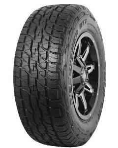 Cooper Reifen für PKW, Leichte Lastwagen, SUV EAN:0029142928409