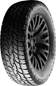 AX7 Avon Reifen