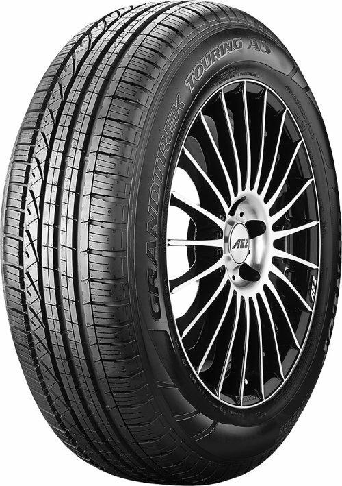 Grandtrek Touring A/ Dunlop Felgenschutz Reifen
