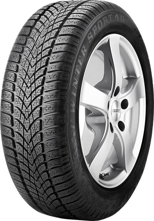 SP Winter Sport 4D Dunlop neumáticos