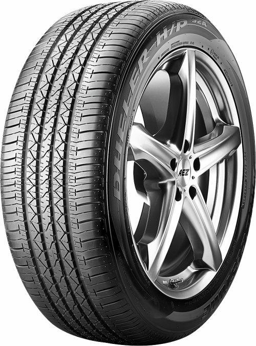 DUELER H/P 92A M+S 265/50 R20 von Bridgestone