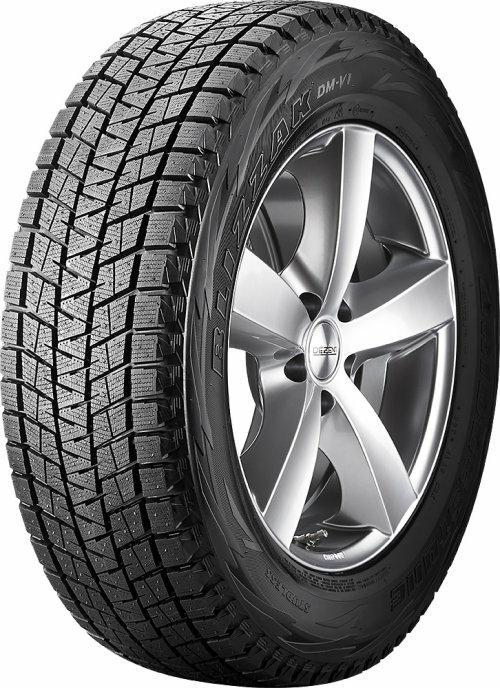 Blizzak DM V1 Bridgestone pneumatici