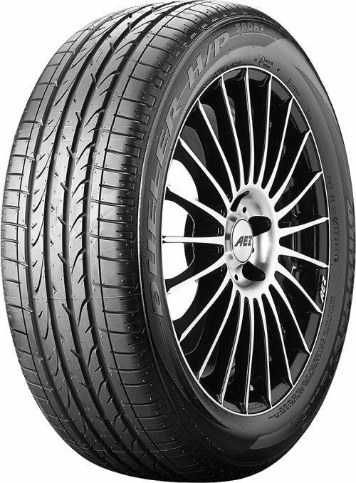 Däck 265/50 R19 till AUDI Bridgestone Dueler H/P Sport 3341