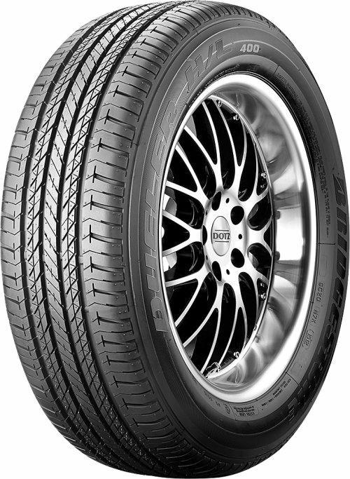 Dueler H/L 400 Bridgestone Felgenschutz BSW pneumatici