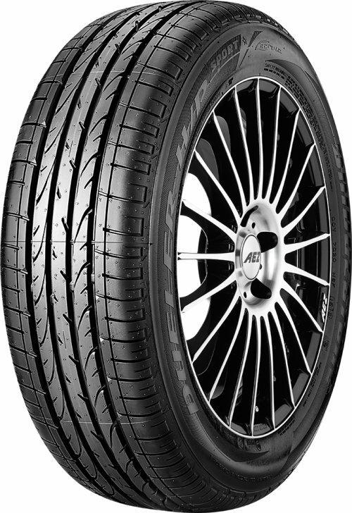 Dueler H/P Sport Eco Bridgestone Felgenschutz BSW Reifen
