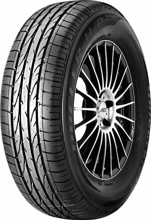 DUELER H/P SPORT XL 255/55 R18 von Bridgestone