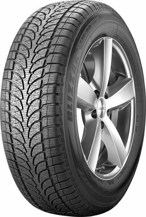 Blizzak LM-80 Evo Bridgestone Felgenschutz Reifen