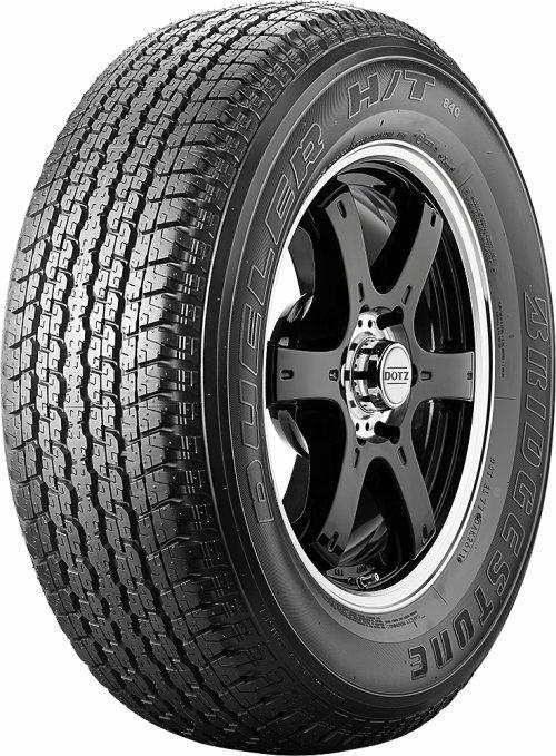 Dueler 840 H/T 255/60 R18 von Bridgestone
