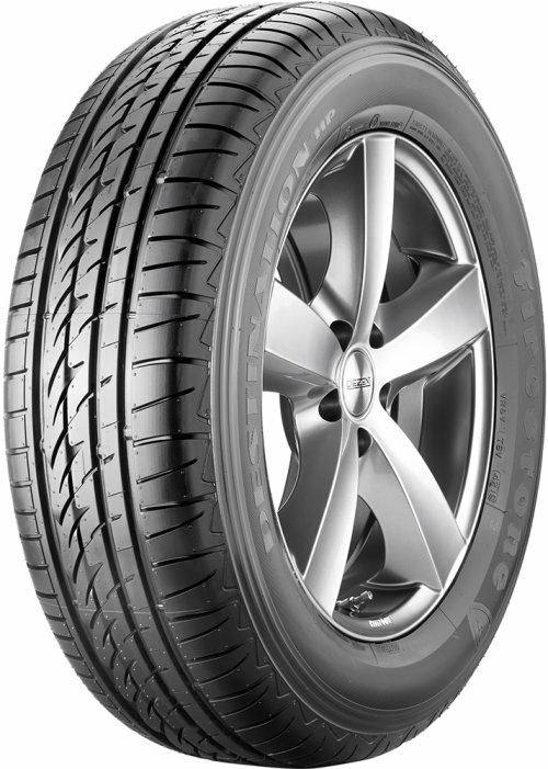 Destination HP 255/60 R17 von Firestone