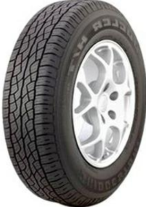 Bridgestone Dueler H/T 684 III 255/60 R18 SUV Sommerreifen 3286340730112